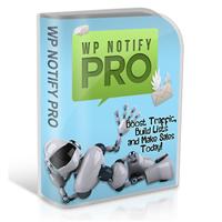 WP Notify Pro
