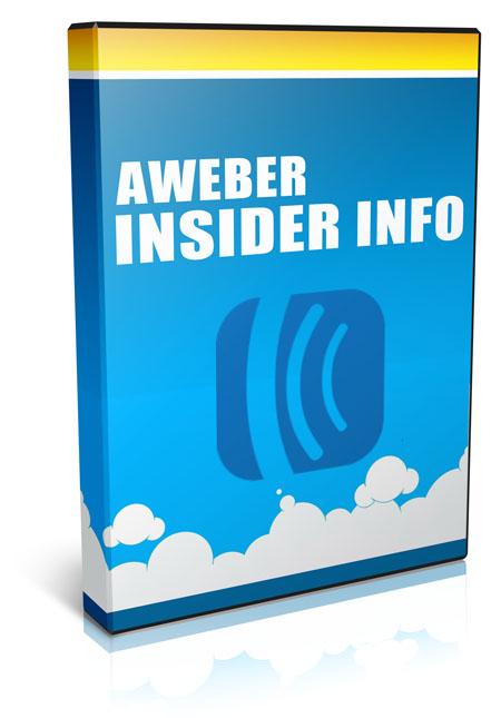 Aweber Insider Info