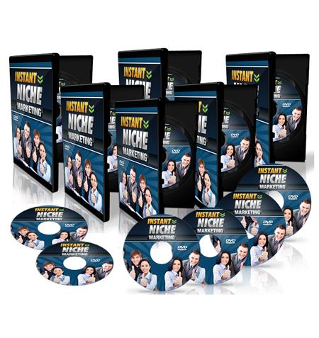 Instant Niche Marketing Video Series