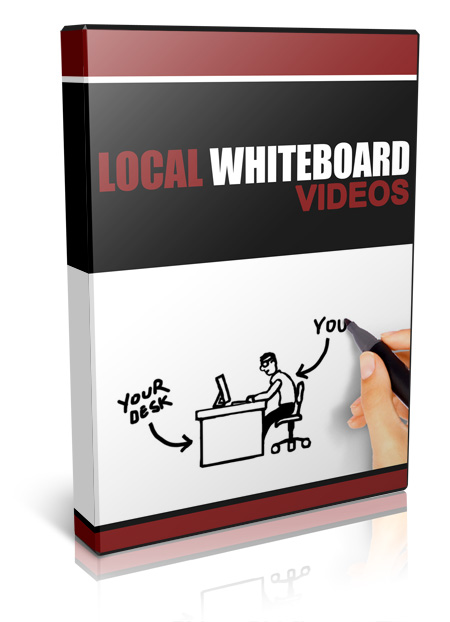 Local Whiteboard Videos