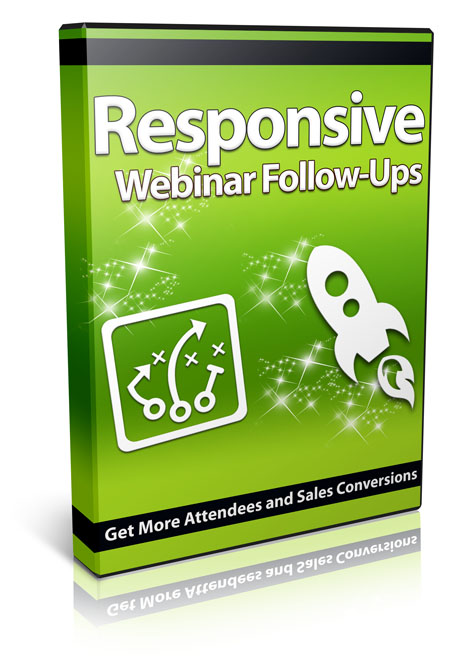 Responsive Webinar Follow-Ups