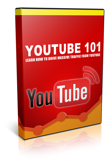 You Tube 101 Video Series
