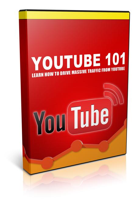 You Tube 101 Video Series