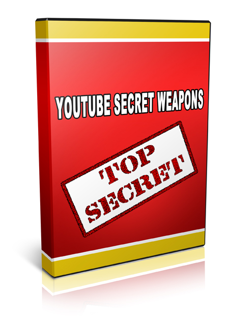 YouTube Secret Weapons