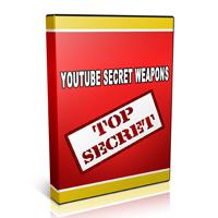 YouTube Secret Weapons