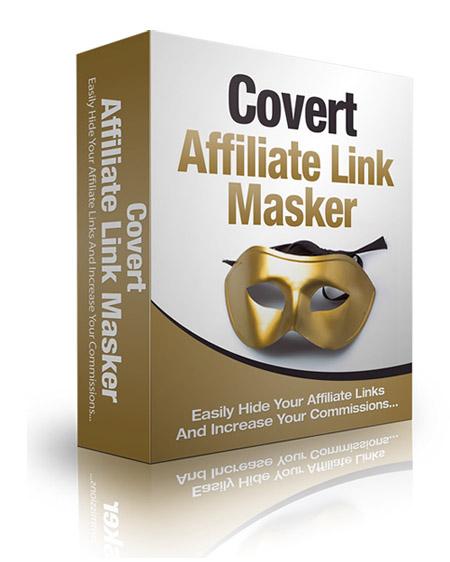 Covert Affiliate Link Masker