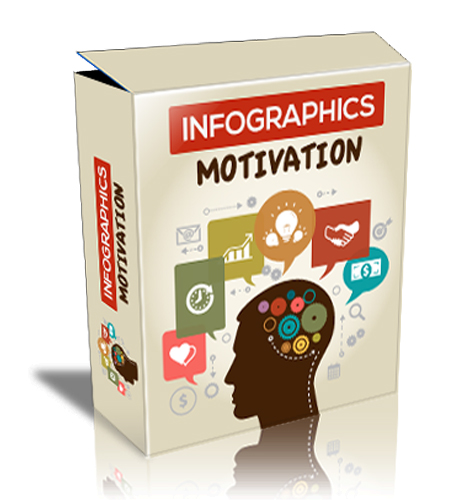 Infographics Motivation Package