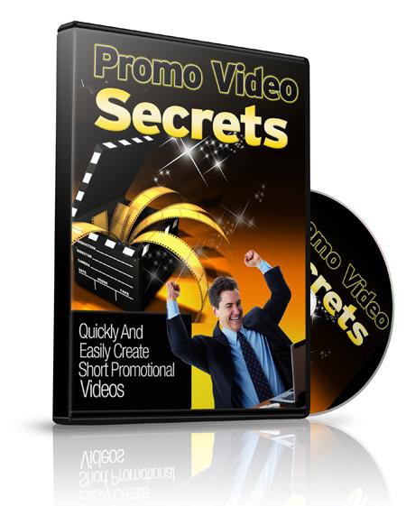 Promo Video Secrets