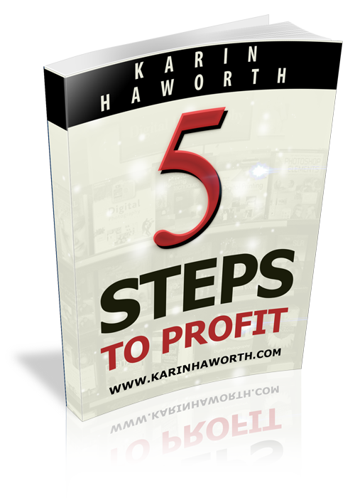 5 Steps to Profit