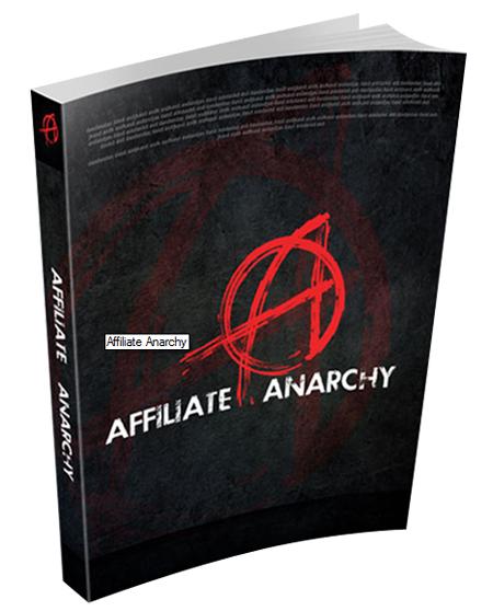 Affiliate Anarchy