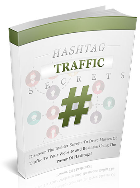 Hashtag Traffic Secrets