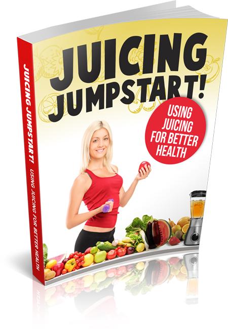 Juicing Jumpstart