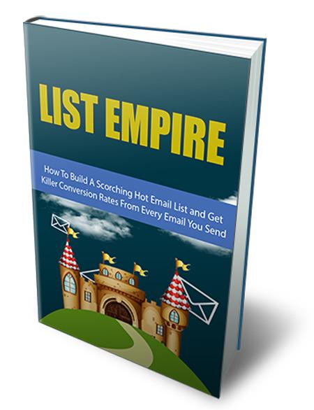 List Empire 2015