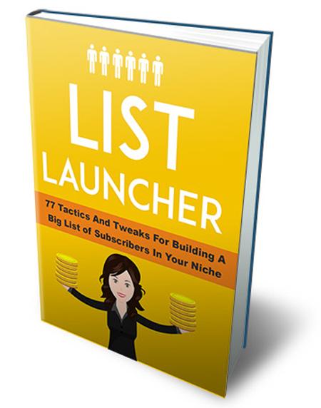 List Launcher