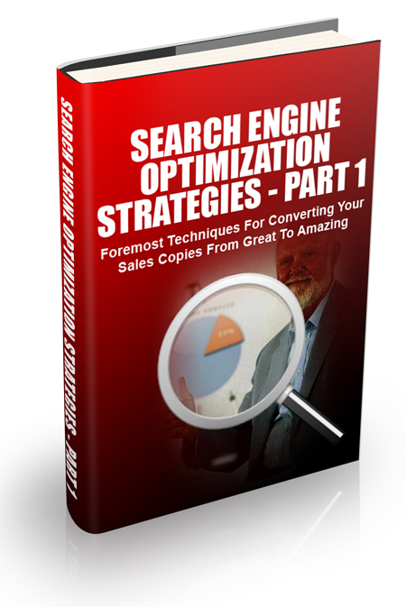 Search Engine Optimization Strategies 2015
