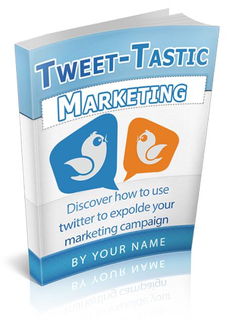 Tweet-Tastic Marketing