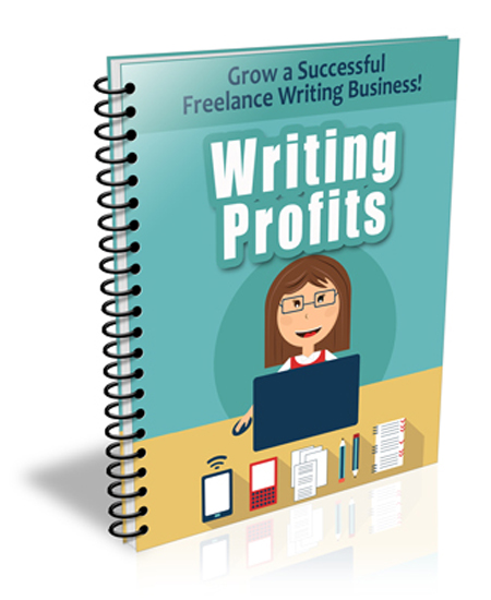 Writing Profits 2015