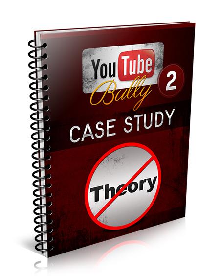 YouTube Bully 2: Case Study