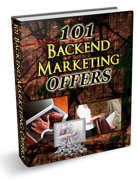 101backend