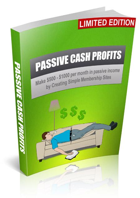 passivecas