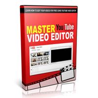 Master YouTube Video Editor