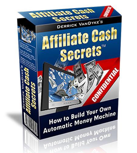 Affiliate Cash Secrets