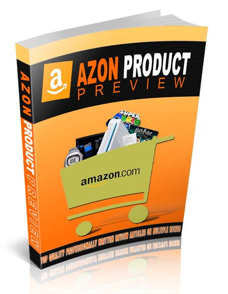 Azon Product Review
