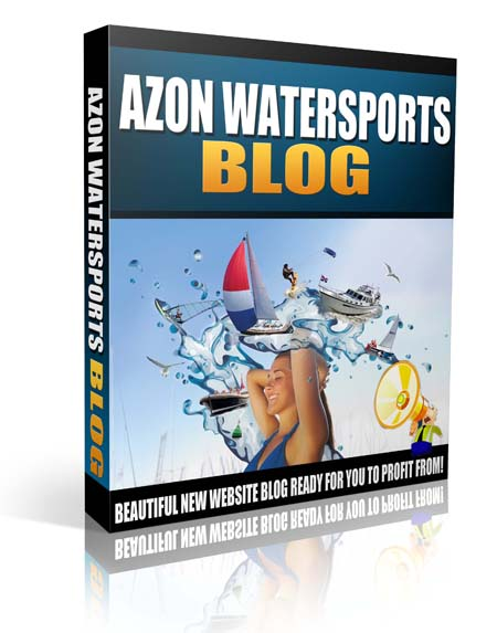 Azon Water Sports Blog