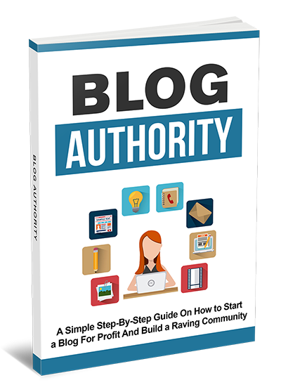 Blog Authority Upgrade