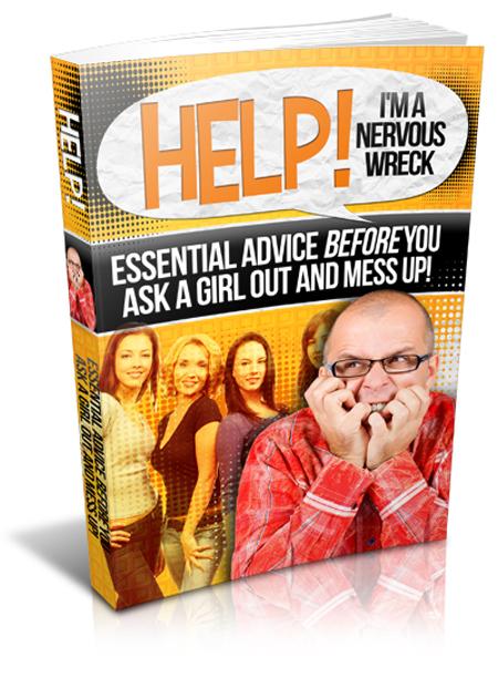 Help I am A Nervous Wreck