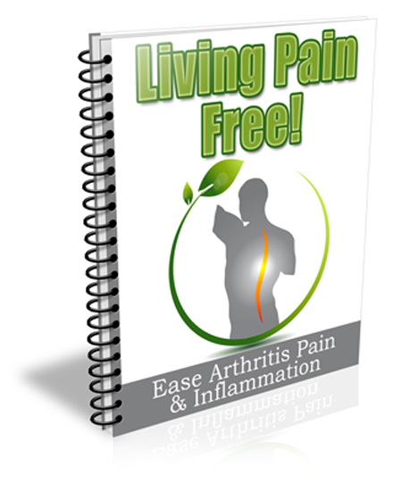 Living Pain Free Newsletter