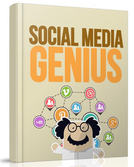 Social Media Genius