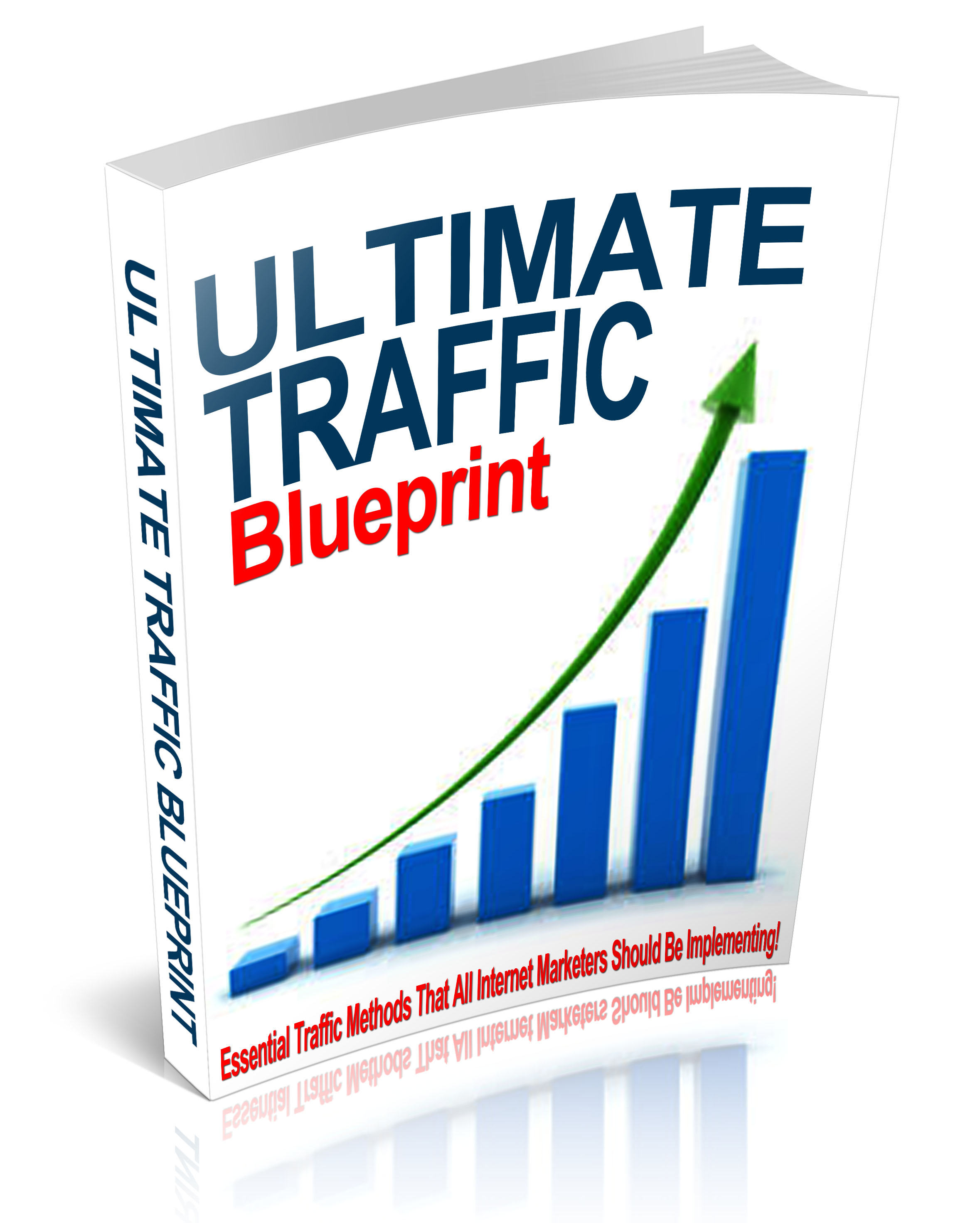 Ultimate Traffic Blueprint