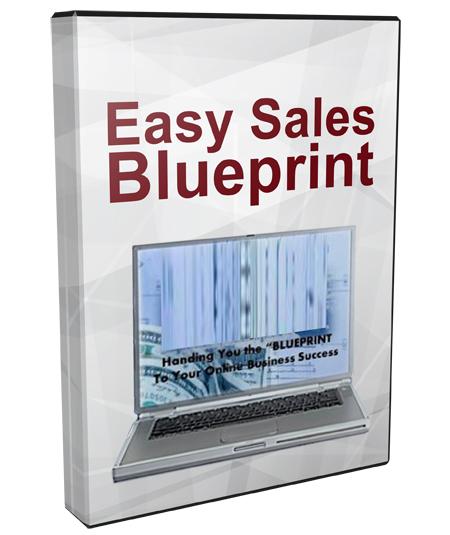 Easy Sales Blueprint