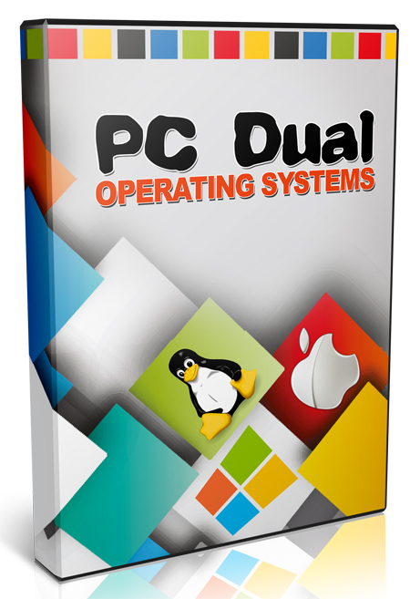 PC Dual Operating Systems