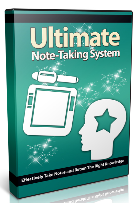 Ultimate Note-Taking System
