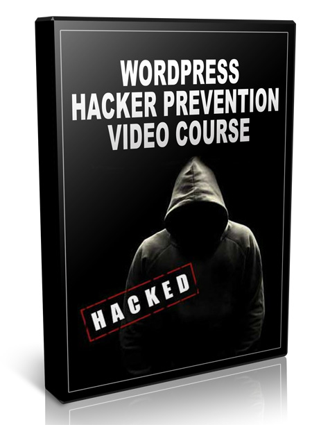 WordPress Hacker Prevention Video Course