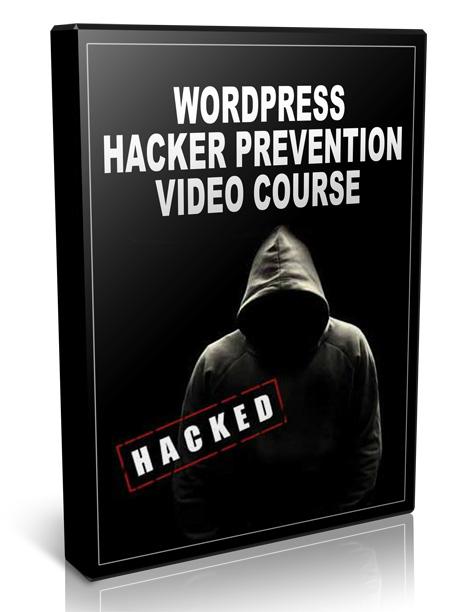 WordPress Hacker Prevention Video Course