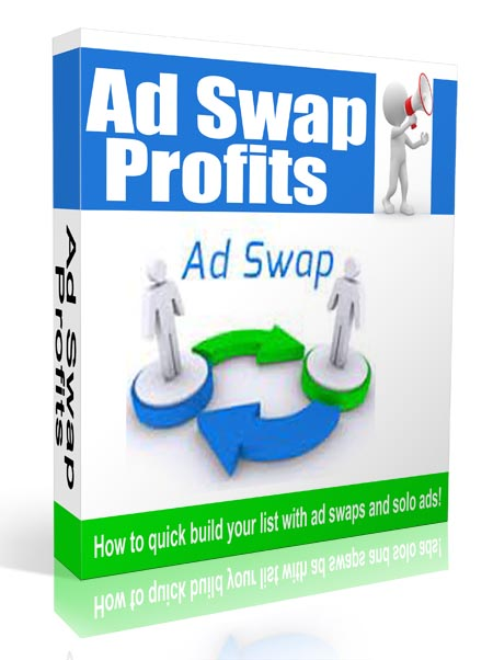 Ad Swap Profits