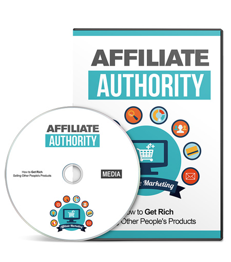 Affiliate Authority Upgrade