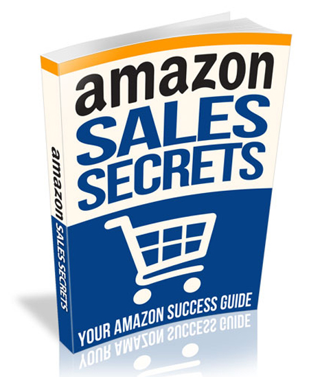 Amazon Sales Secrets