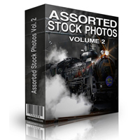 Assorted Stock Photos Vol. 2