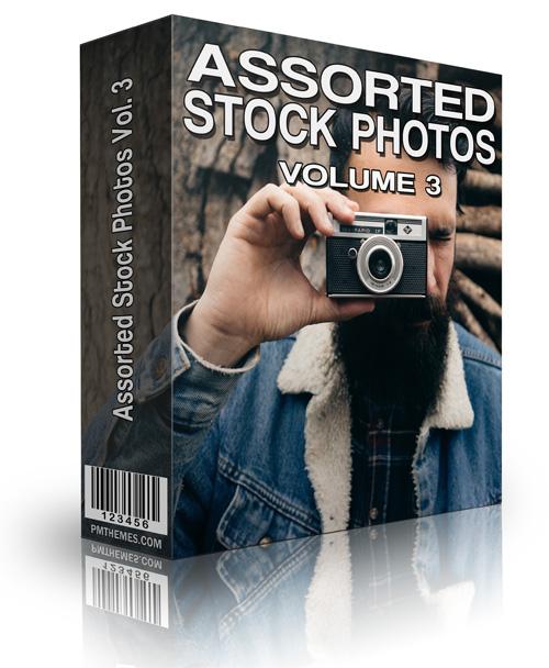 Assorted Stock Photos Vol. 3