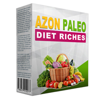 Azon Paleo Diet Riches 2016