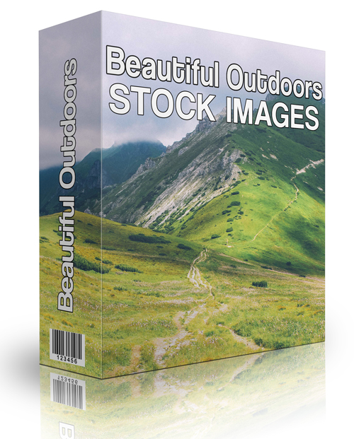 Beautiful Outdoors Stock Images