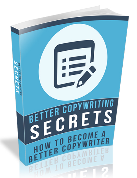 Better Copywriting Secrets