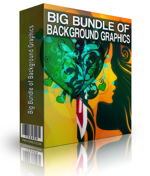 Big Bundle of Background Graphics