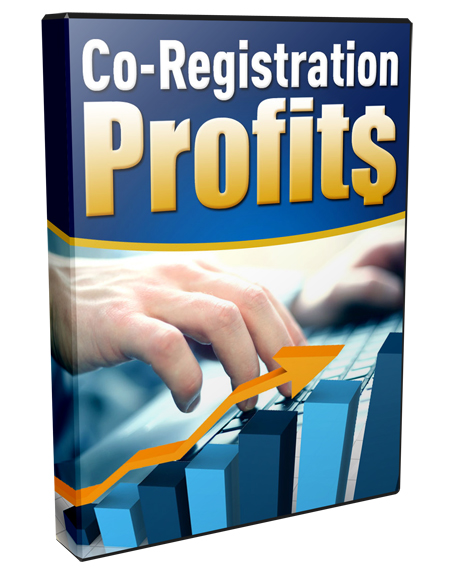 Co-Registration Profits