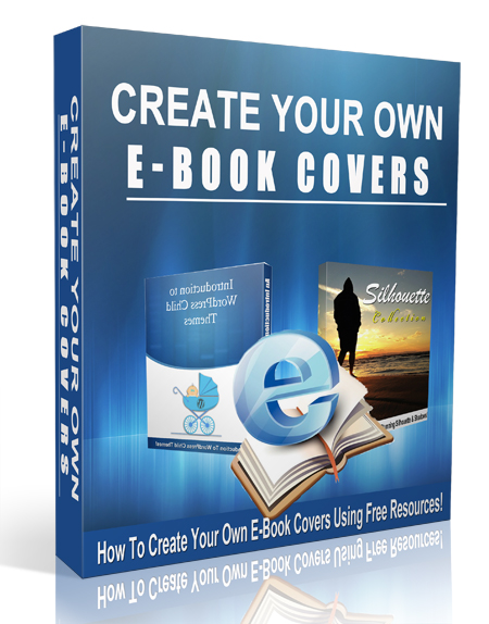 Create Your Own eBook Covers