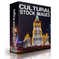 Cultural Stock Images